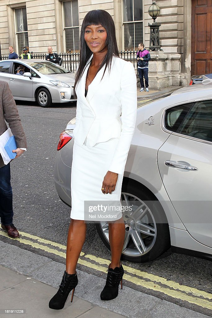 <a gi-track='captionPersonalityLinkClicked' href=/galleries/search?phrase=Naomi+Campbell&family=editorial&specificpeople=171722 ng-click='$event.stopPropagation()'>Naomi Campbell</a> arriving at a screening of 'The Face' at the Royal Opera House on September 26, 2013 in London, England.