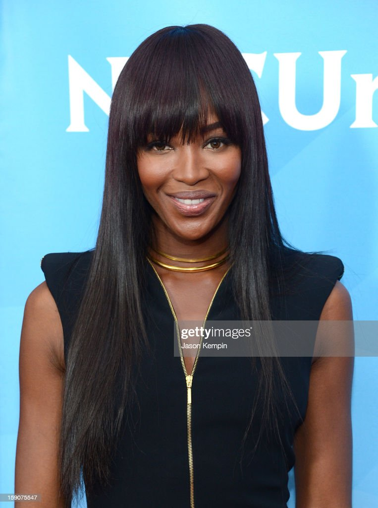 <a gi-track='captionPersonalityLinkClicked' href=/galleries/search?phrase=Naomi+Campbell&family=editorial&specificpeople=171722 ng-click='$event.stopPropagation()'>Naomi Campbell</a> attends NBCUniversal's '2013 Winter TCA Tour' Day 2 at Langham Hotel on January 7, 2013 in Pasadena, California.
