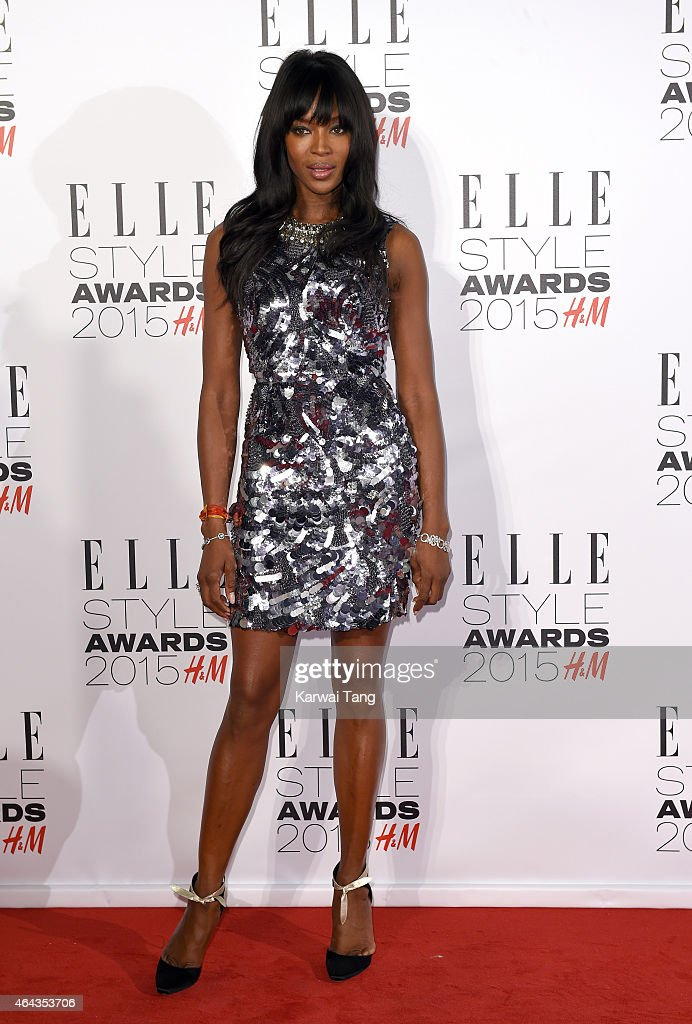 <a gi-track='captionPersonalityLinkClicked' href=/galleries/search?phrase=Naomi+Campbell&family=editorial&specificpeople=171722 ng-click='$event.stopPropagation()'>Naomi Campbell</a> attends the Elle Style Awards 2015 at Sky Garden @ The Walkie Talkie Tower on February 24, 2015 in London, UK.