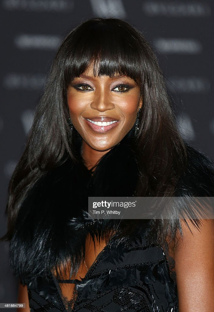 <a gi-track='captionPersonalityLinkClicked' href=/galleries/search?phrase=Naomi+Campbell&family=editorial&specificpeople=171722 ng-click='$event.stopPropagation()'>Naomi Campbell</a> attends the preview of The Glamour of Italian Fashion exhibition at Victoria & Albert Museum on April 1, 2014 in London, England.