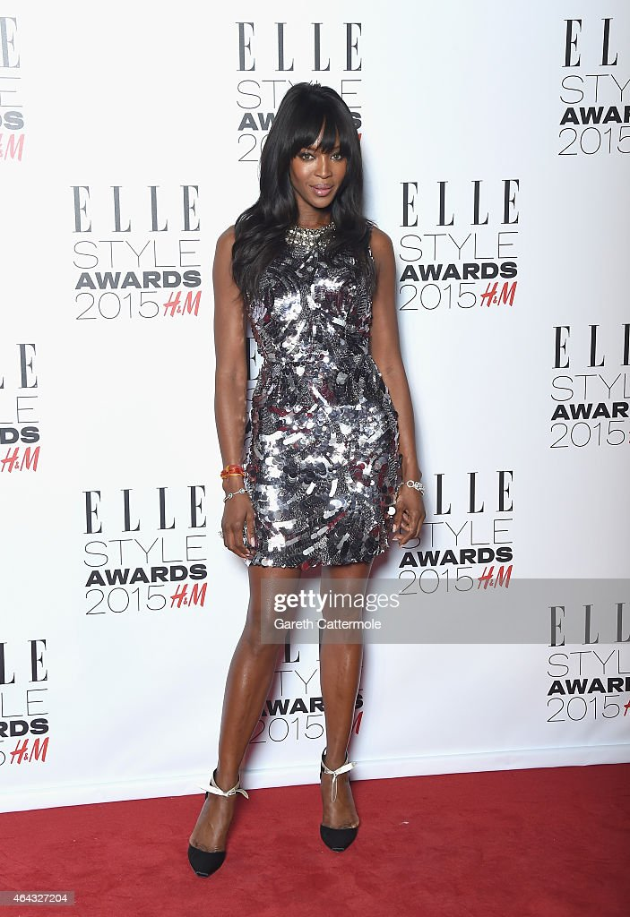 <a gi-track='captionPersonalityLinkClicked' href=/galleries/search?phrase=Naomi+Campbell&family=editorial&specificpeople=171722 ng-click='$event.stopPropagation()'>Naomi Campbell</a> during the Elle Style Awards 2015 at Sky Garden @ The Walkie Talkie Tower on February 24, 2015 in London, England.