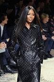 Louis Vuitton : Runway - Paris Fashion Week - Menswear...