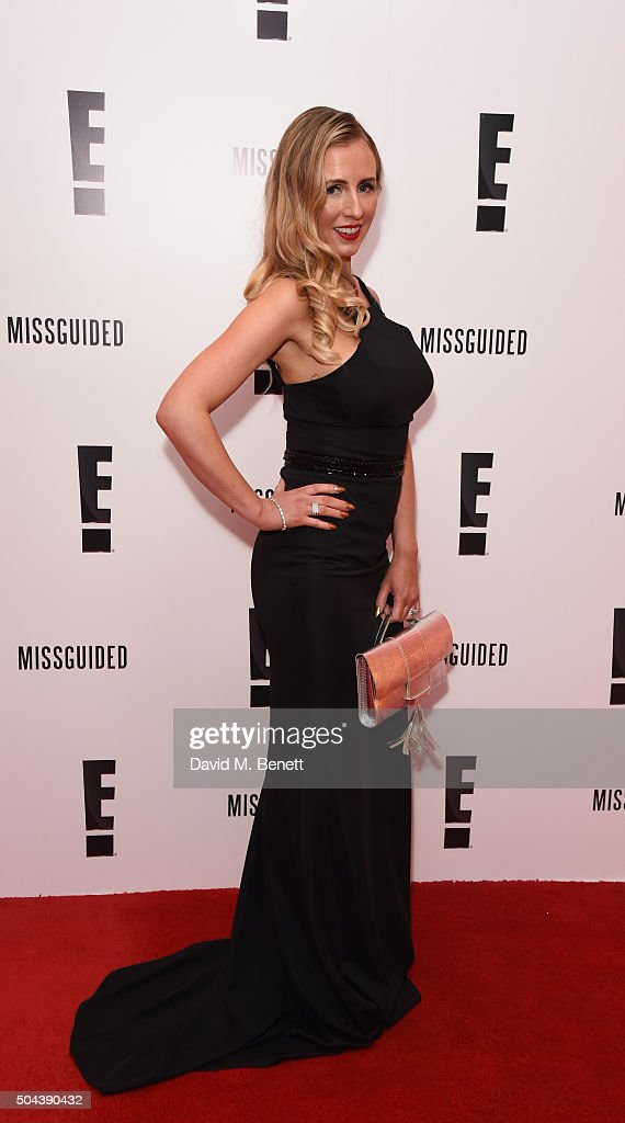 Launch of e 39 s red carpet season getty images - Watch e red carpet online ...