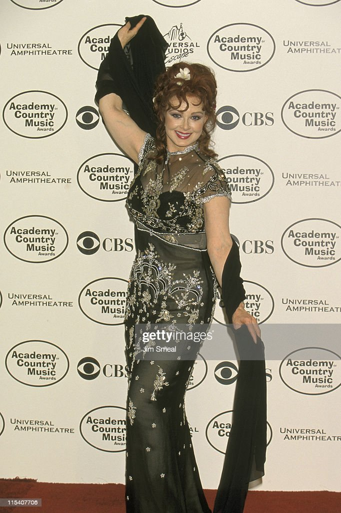 <a gi-track='captionPersonalityLinkClicked' href=/galleries/search?phrase=Naomi+Judd&family=editorial&specificpeople=206795 ng-click='$event.stopPropagation()'>Naomi Judd</a> during 34th Annual Academy of Country Music Awards at Universal Ampitheater in Universal City, California, United States.