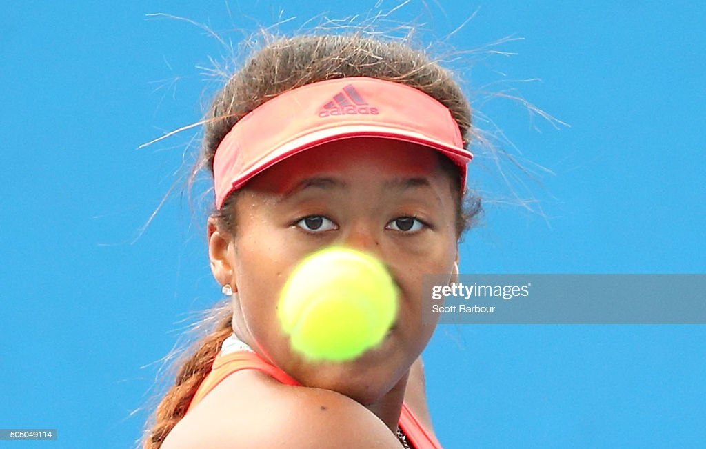 naomi japan Japan's naomi osaka secured the most important title of her tennis career on  sunday, soundly defeating russia's daria kasatkina 6-3 and 6-2.