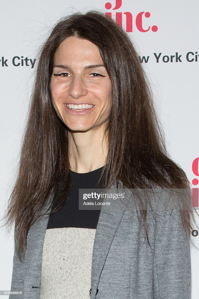 Naomi Waletzky attends '2016 Girls Inc Spring Luncheon' at The Metropolitan Club on April 28, 2016 in New York City.