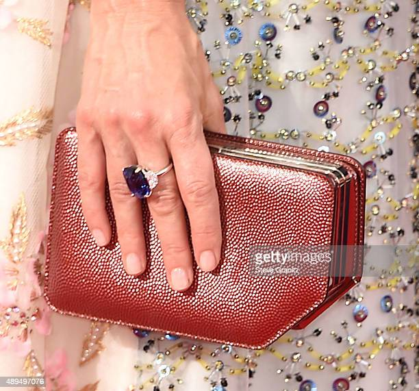 Naomi Watts arrives at the 67th Annual Primetime Emmy Awards at Microsoft Theater on September 20 2015 in Los Angeles California