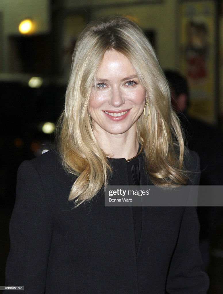 <a gi-track='captionPersonalityLinkClicked' href=/galleries/search?phrase=Naomi+Watts&family=editorial&specificpeople=171723 ng-click='$event.stopPropagation()'>Naomi Watts</a> arrives for 'The Late Show with David Letterman' at Ed Sullivan Theater on December 20, 2012 in New York City.