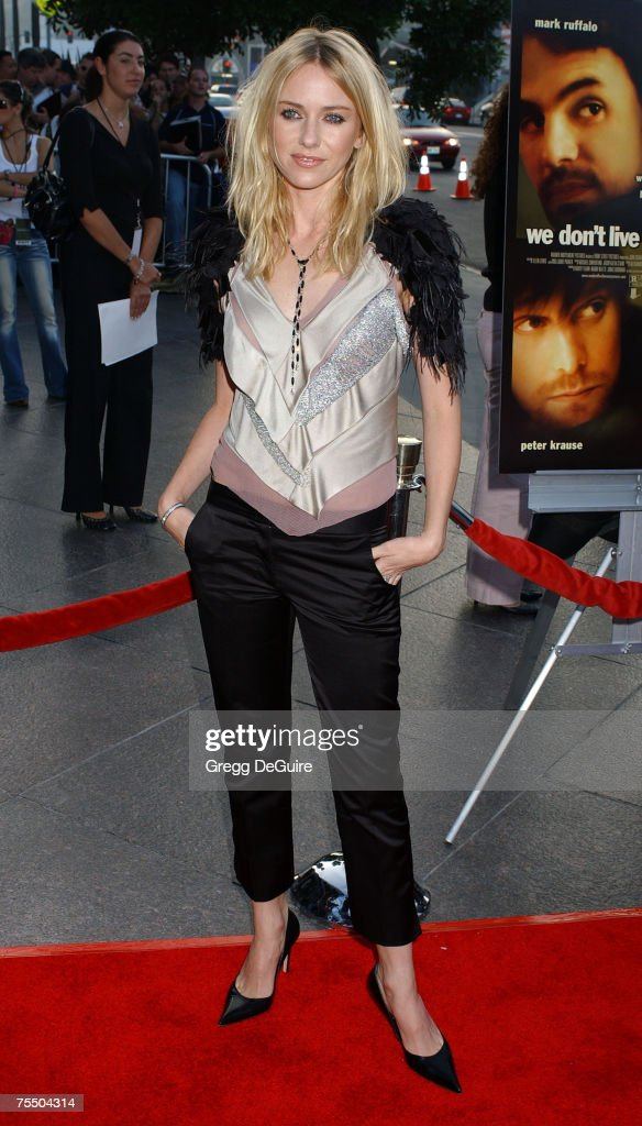"""We Don't Live Here Anymore""  Los Angeles Premiere - Arrivals"