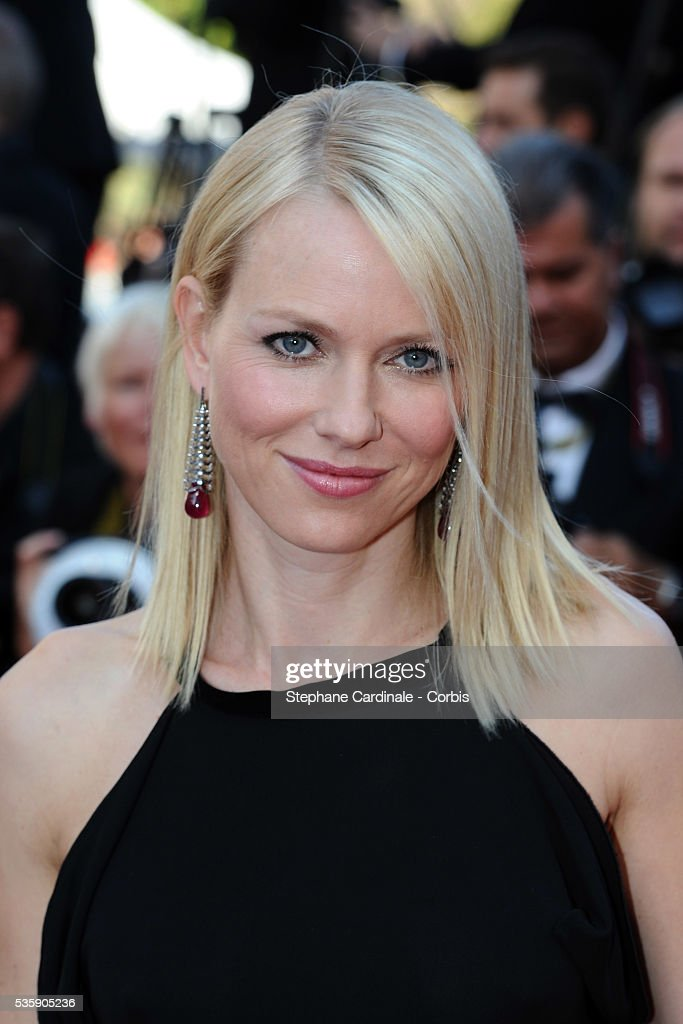 Naomi Watts at the Premiere for 'Biutiful' during the 63rd Cannes International Film Festival.
