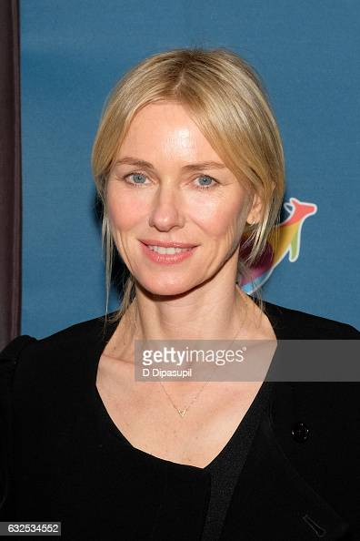 Naomi Watts attends A Virtual Tour of Australia at Hudson Mercantile on January 23 2017 in New York City