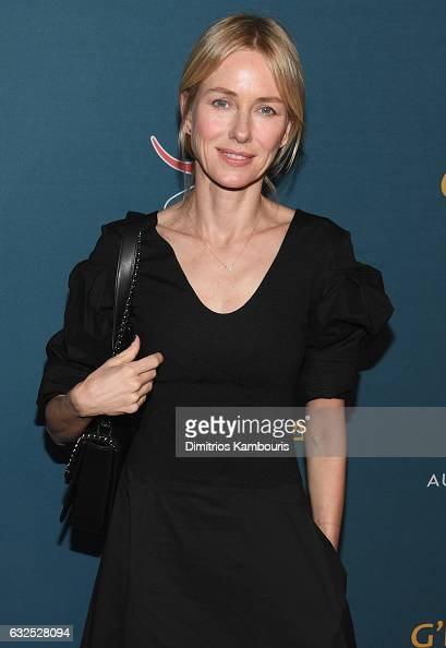 Naomi Watts attends a Virtual Tour of Australia in NYC at Hudson Mercantile on January 23 2017 in New York City