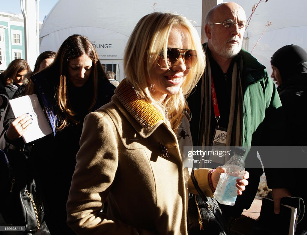 <a gi-track='captionPersonalityLinkClicked' href=/galleries/search?phrase=Naomi+Watts&family=editorial&specificpeople=171723 ng-click='$event.stopPropagation()'>Naomi Watts</a> attends Day 1 of Tea of A Kind at Village At The Lift 2013 on January 18, 2013 in Park City, Utah.