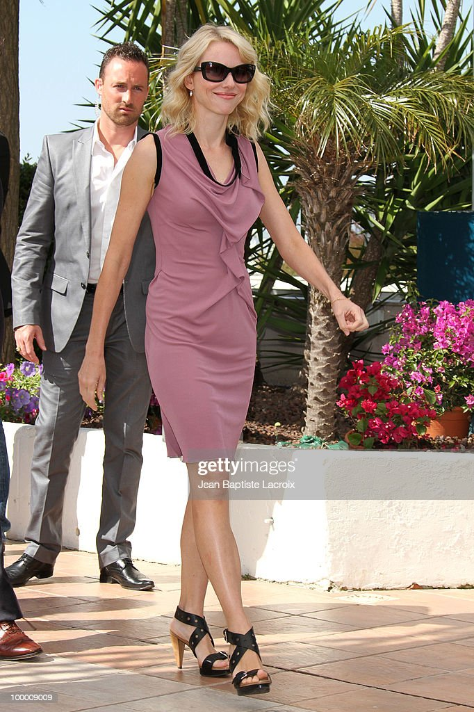 Naomi Watts attends the 'Fair Game' Photo Call held at the Palais des Festivals during the 63rd Annual International Cannes Film Festival on May 20, 2010 in Cannes, France.