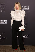 The Hollywood Reporter's 9th Annual Most Powerful...