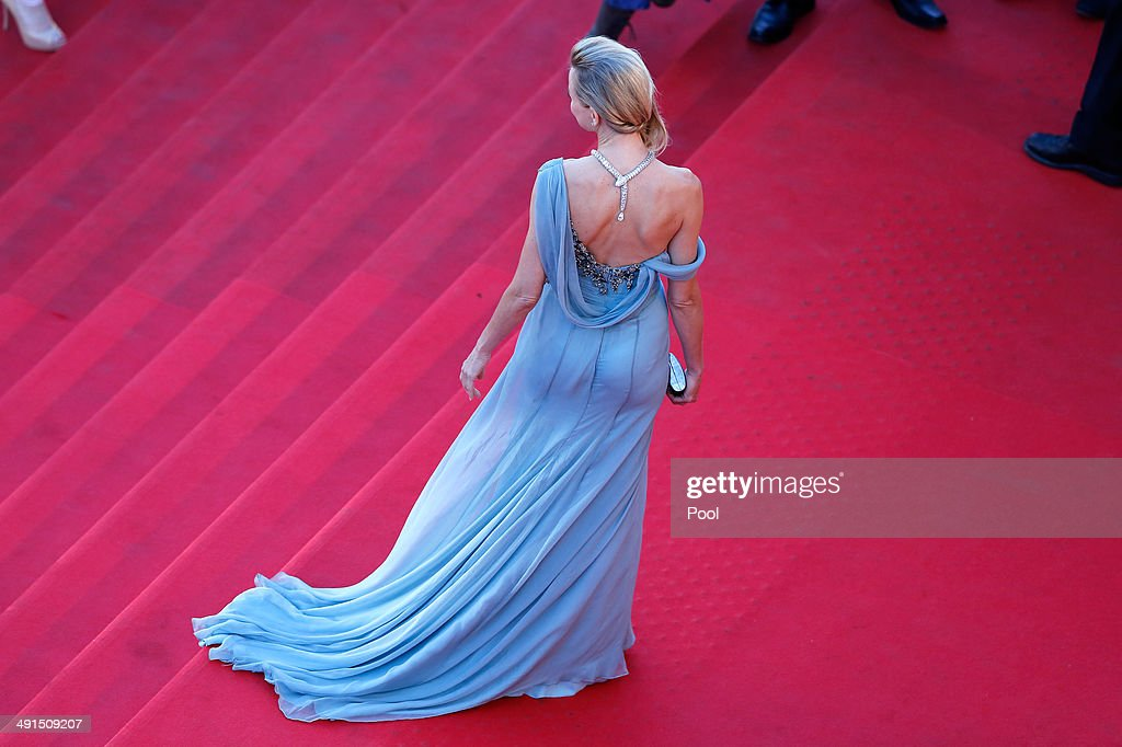 <a gi-track='captionPersonalityLinkClicked' href=/galleries/search?phrase=Naomi+Watts&family=editorial&specificpeople=171723 ng-click='$event.stopPropagation()'>Naomi Watts</a> attends the 'How To Train Your Dragon 2' premiere during the 67th Annual Cannes Film Festival on May 16, 2014 in Cannes, France.