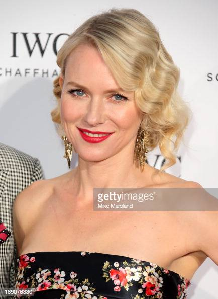 Naomi Watts attends the IWC FilmMakers dinner during The 66th Annual Cannes Film Festival on May 19 2013 in Cannes France