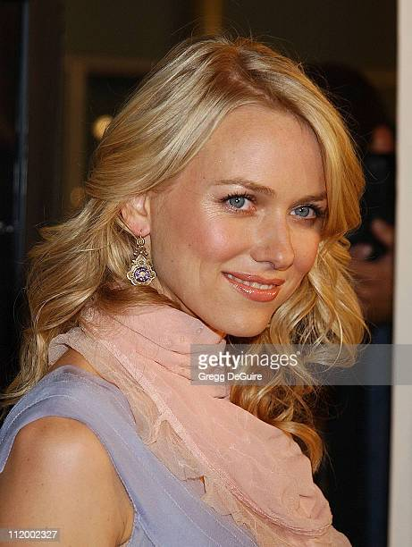 Naomi Watts during 'The Ring' Premiere Opens The Hollywood Film Festival at The ArcLight Theatre in Hollywood California United States