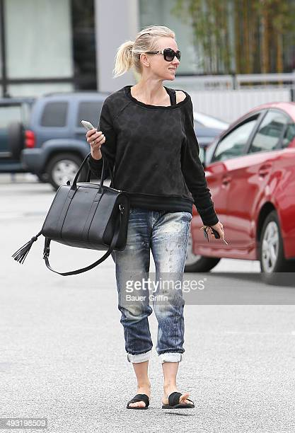 Naomi Watts is seen on May 22 2014 in Los Angeles California