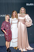 2019 Museum Of Modern Art Film Benefit: A Tribute To...
