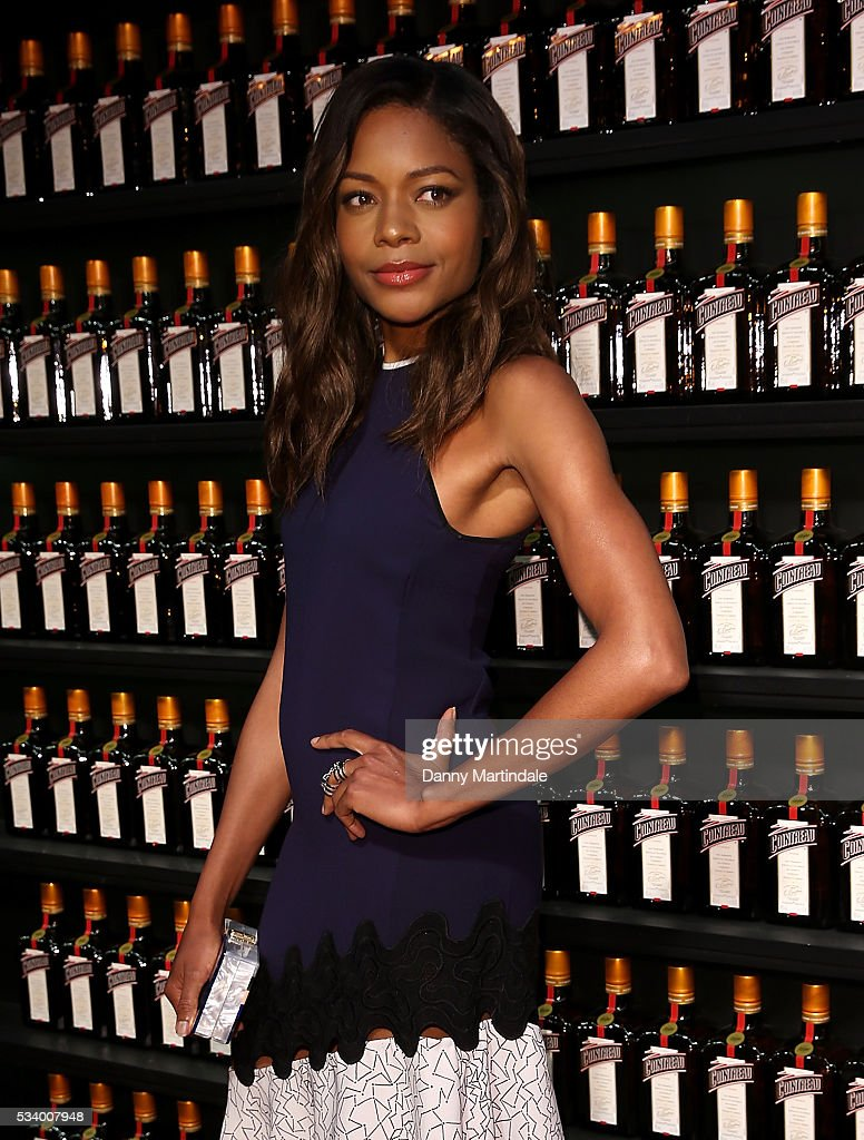 <a gi-track='captionPersonalityLinkClicked' href=/galleries/search?phrase=Naomie+Harris&family=editorial&specificpeople=238918 ng-click='$event.stopPropagation()'>Naomie Harris</a> attends the Cointreau Creative Awards at Liberty London on May 24, 2016 in London, England.