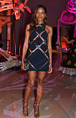 Naomie Harris attends the World Premiere after party of 'Spectre' at The British Museum on October 26 2015 in London England