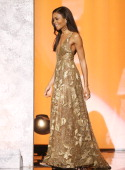 Naomie Harris onstage during the 45th NAACP Image Awards held at Pasadena Civic Auditorium on February 22 2014 in Pasadena California