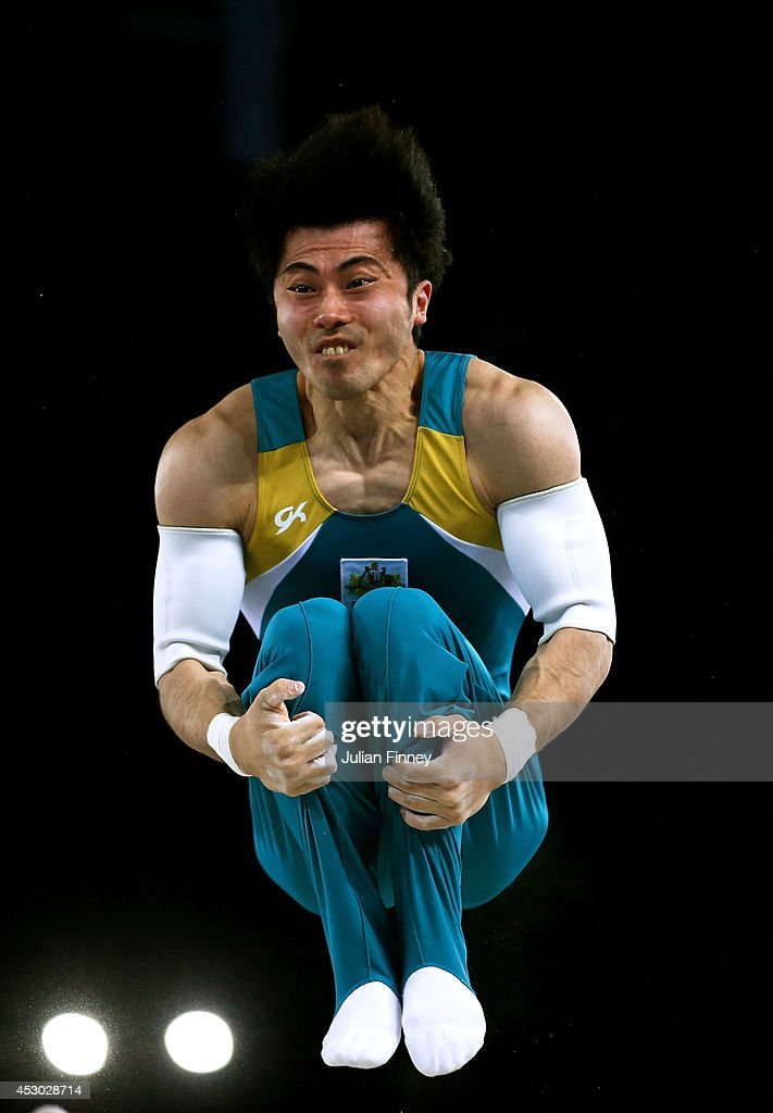 20th Commonwealth Games - Day 9: Artistic Gymnastics