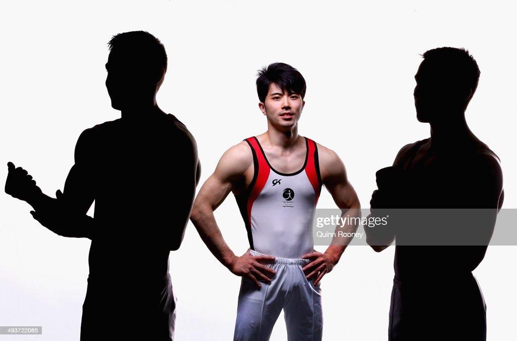 Australian National Championships