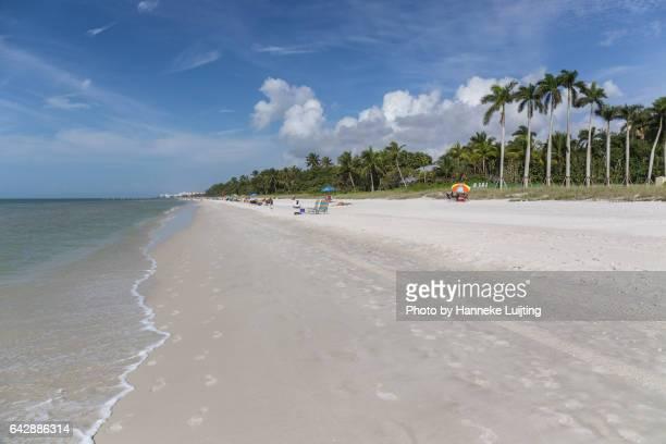 Naples City Beach