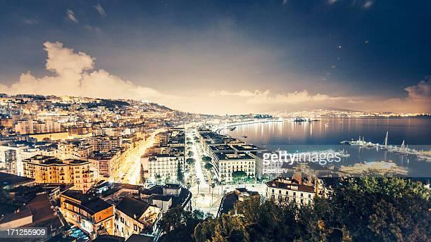 Napoli vista.