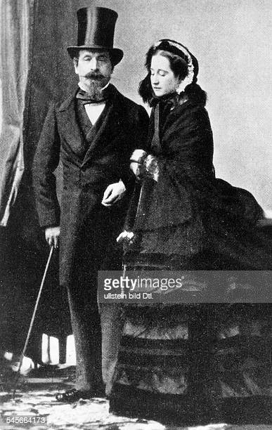 Napoleon Iii Stock Photos and Pictures | Getty Images