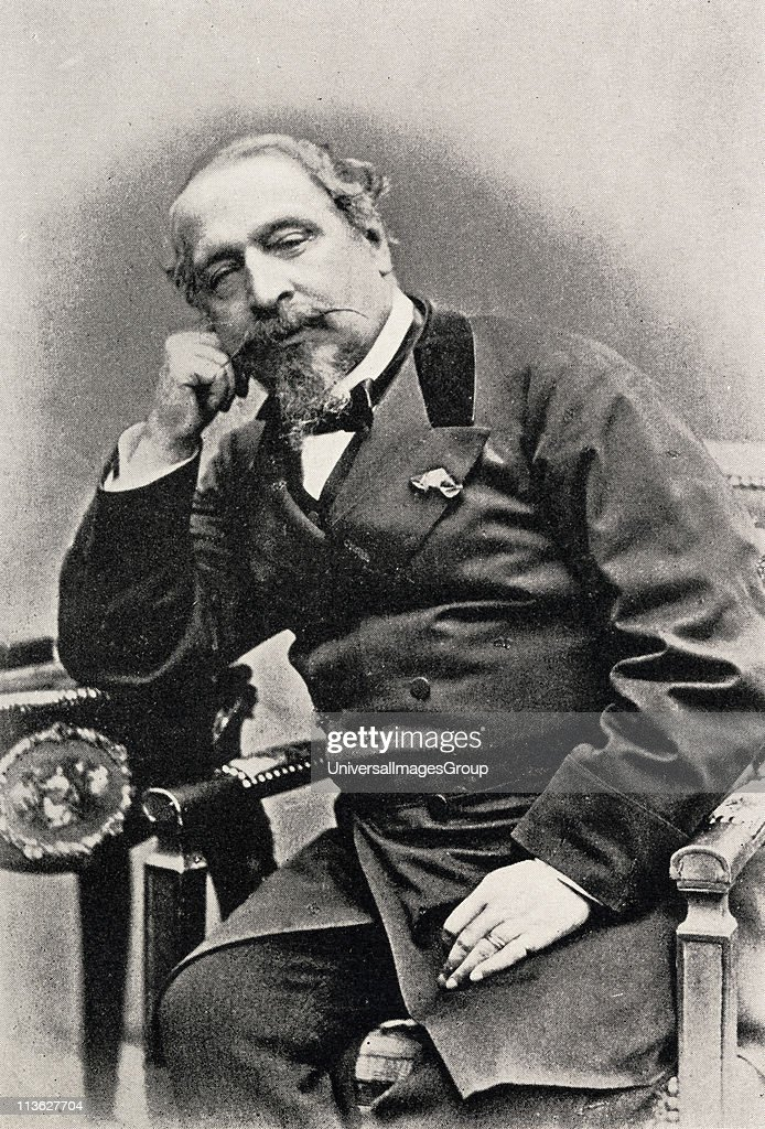 <a gi-track='captionPersonalityLinkClicked' href=/galleries/search?phrase=Napoleon+III&family=editorial&specificpeople=79405 ng-click='$event.stopPropagation()'>Napoleon III</a> also called (until 1852) Louis Napoleon, in full Charles-Louis Napoleon Bonaparte 1808-1873, nephew of Napoleon I, president of the Second Republic of France (1850-52), and then emperor of the French (1852-70).From the book 'The International Library of Famous Literature'.Published in London 1900. Volume XVIII.