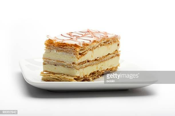 Napoléon pâtisserie
