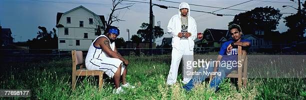 Nappy Roots Nappy Roots by Stefan Nyvang Nappy Roots King October 1 2003