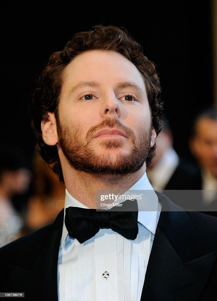 Napster co-founder and Facebook founding president Sean Parker arrives at the 83rd Annual Academy Awards at the Kodak Theatre February 27, 2011 in Hollywood, California.