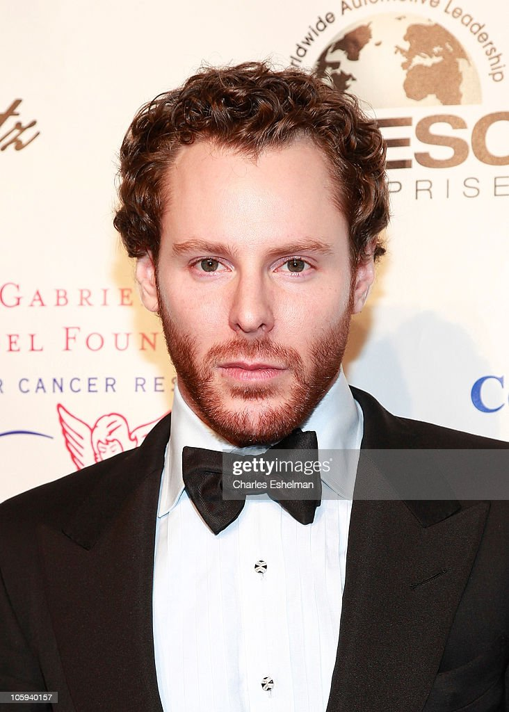 Napster Co-founder Sean Parker attends the 2010 Angel Ball to Benefit Gabrielle's Angel Foundation at Cipriani Wall Street on October 21, 2010 in New York City.