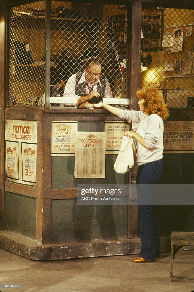 TAXI - 'Nardo Loses Her Marbles' - Airdate October 2, 1979. (Photo by ABC Photo Archives/ABC via Getty Images) DANNY