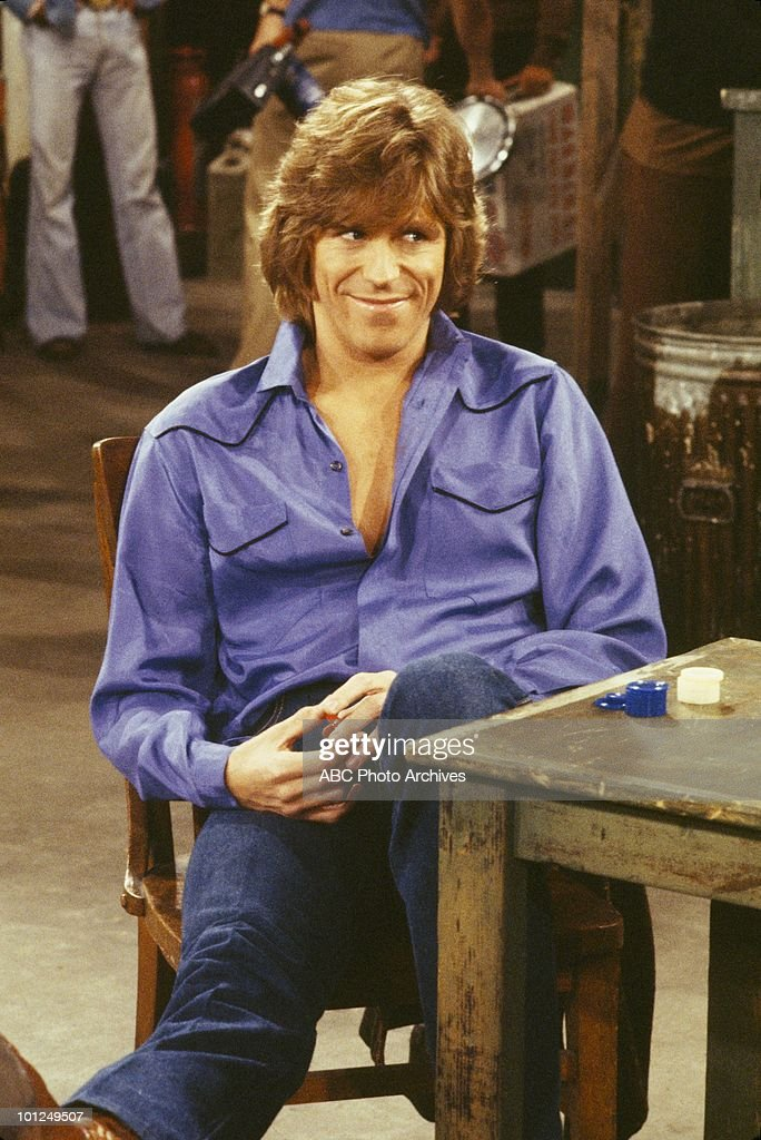 TAXI - 'Nardo Loses Her Marbles' - Airdate October 2, 1979. (Photo by ABC Photo Archives/ABC via Getty Images) JEFF