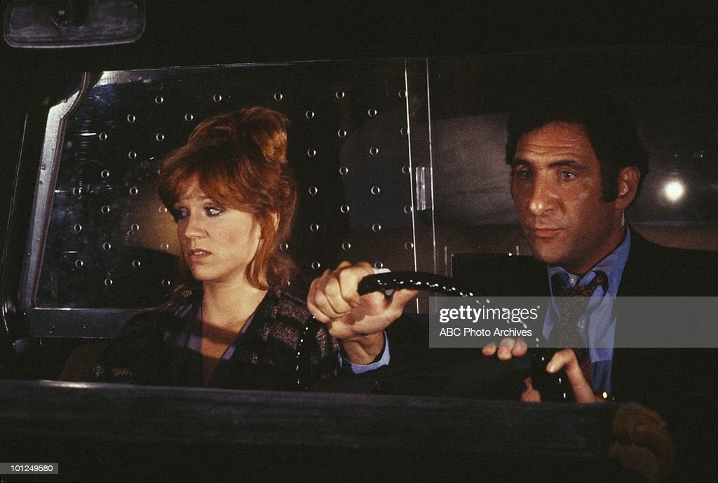 TAXI - 'Nardo Loses Her Marbles' - Airdate October 2, 1979. (Photo by ABC Photo Archives/ABC via Getty Images) MARILU