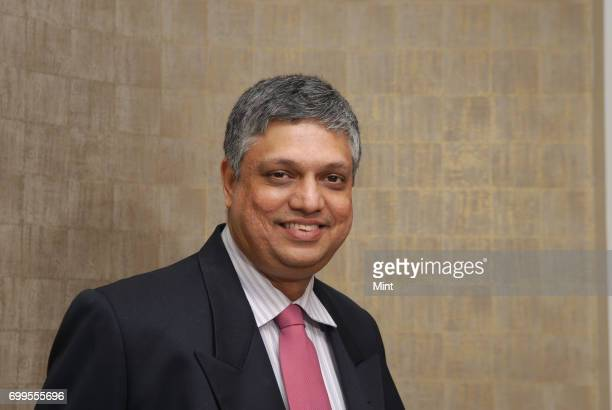 S Naren CEO Equities ICICI Prudential Asset Management Company Ltd photographed during an Interview with Mint
