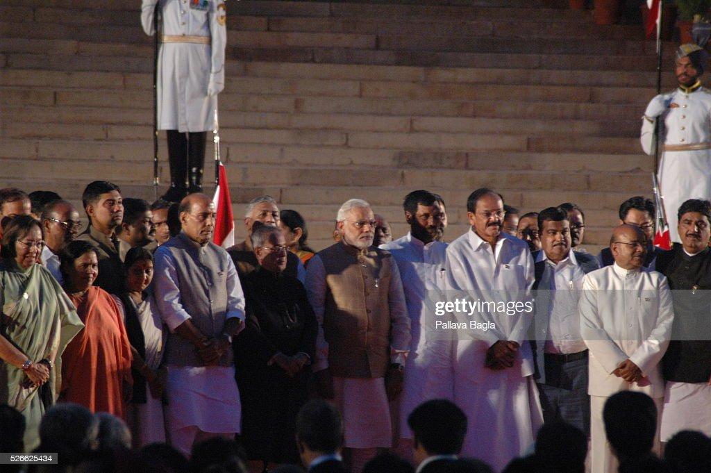 Essay : Narendra Modi - The Leader of New India