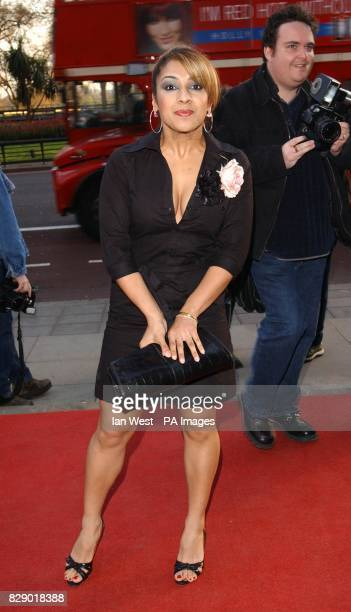Narinder Kaur arrives for the Ethnic Multicultural Media Academy awards nominations party at Grosvenor House Hotel in central London The 7th annual...