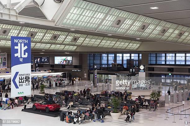 成田国際空港(日本
