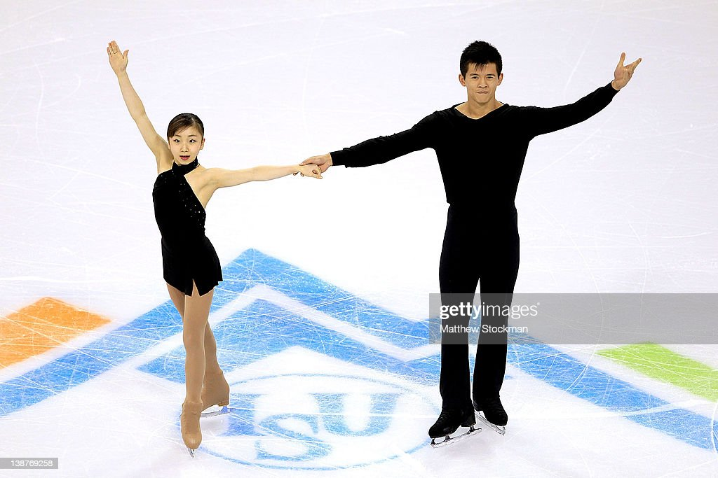 2012 Four Continents Figure Skating Championships - Day 3
