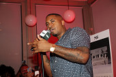 "Nas' ""The Lost Tapes 2"" Private Listening Session"