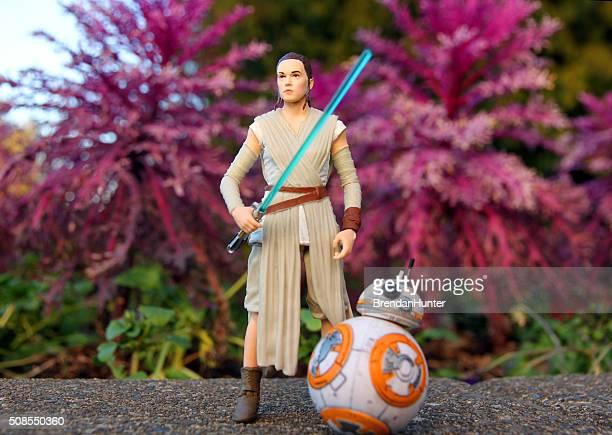Nascent Jedi