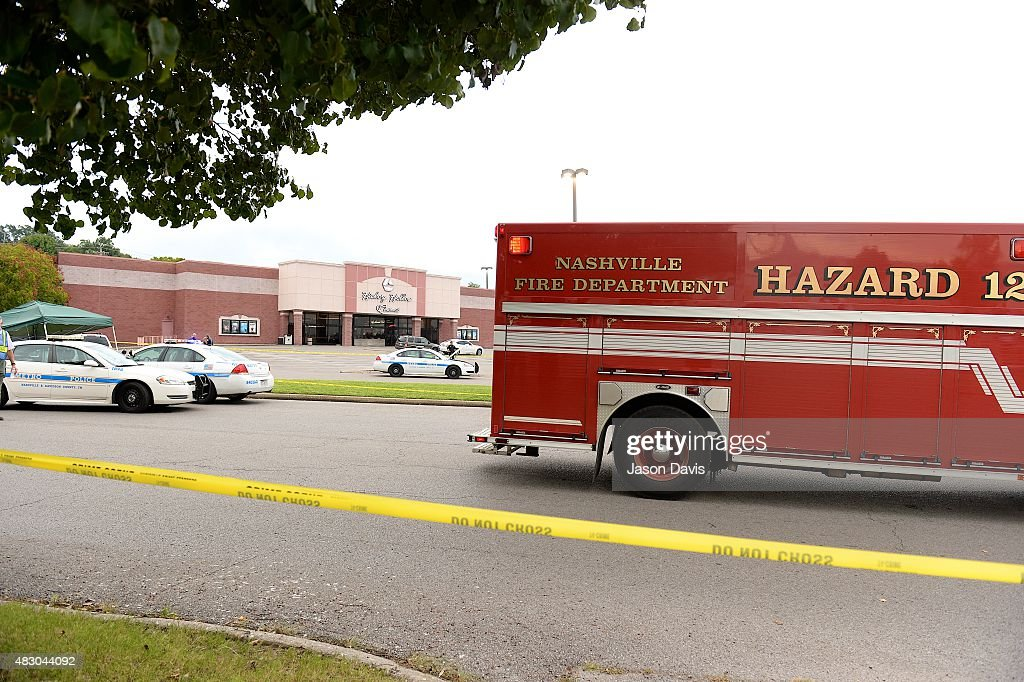 Gunman dead after shooting in nashville area movie theater for Department of motor vehicles nashville tennessee
