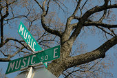 Nashville - Music Row