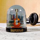 Nashville Snowglobe